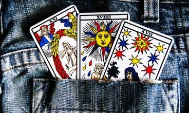 Mitos y realidades sobre el tarot